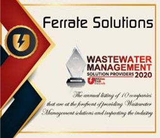 Ferrate Solutions